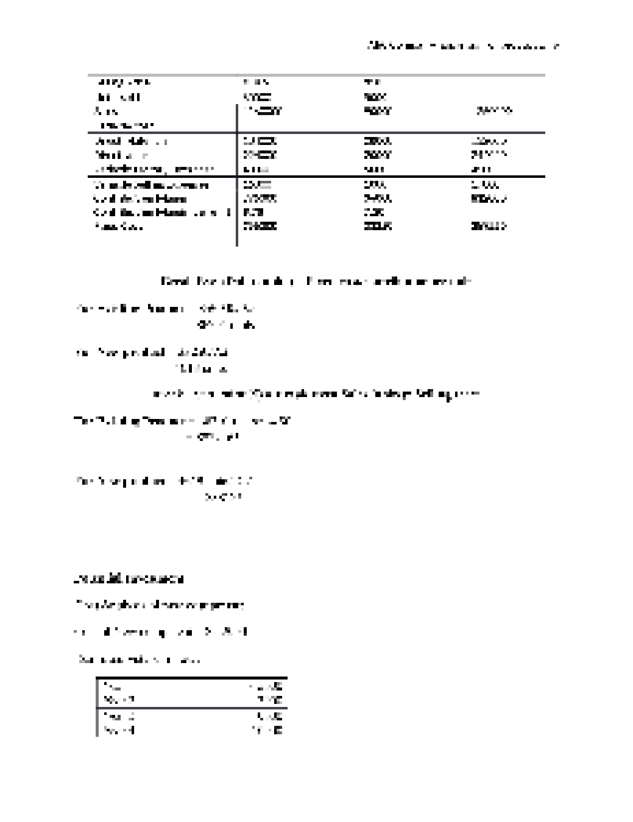 ACC 206 - Final Paper
