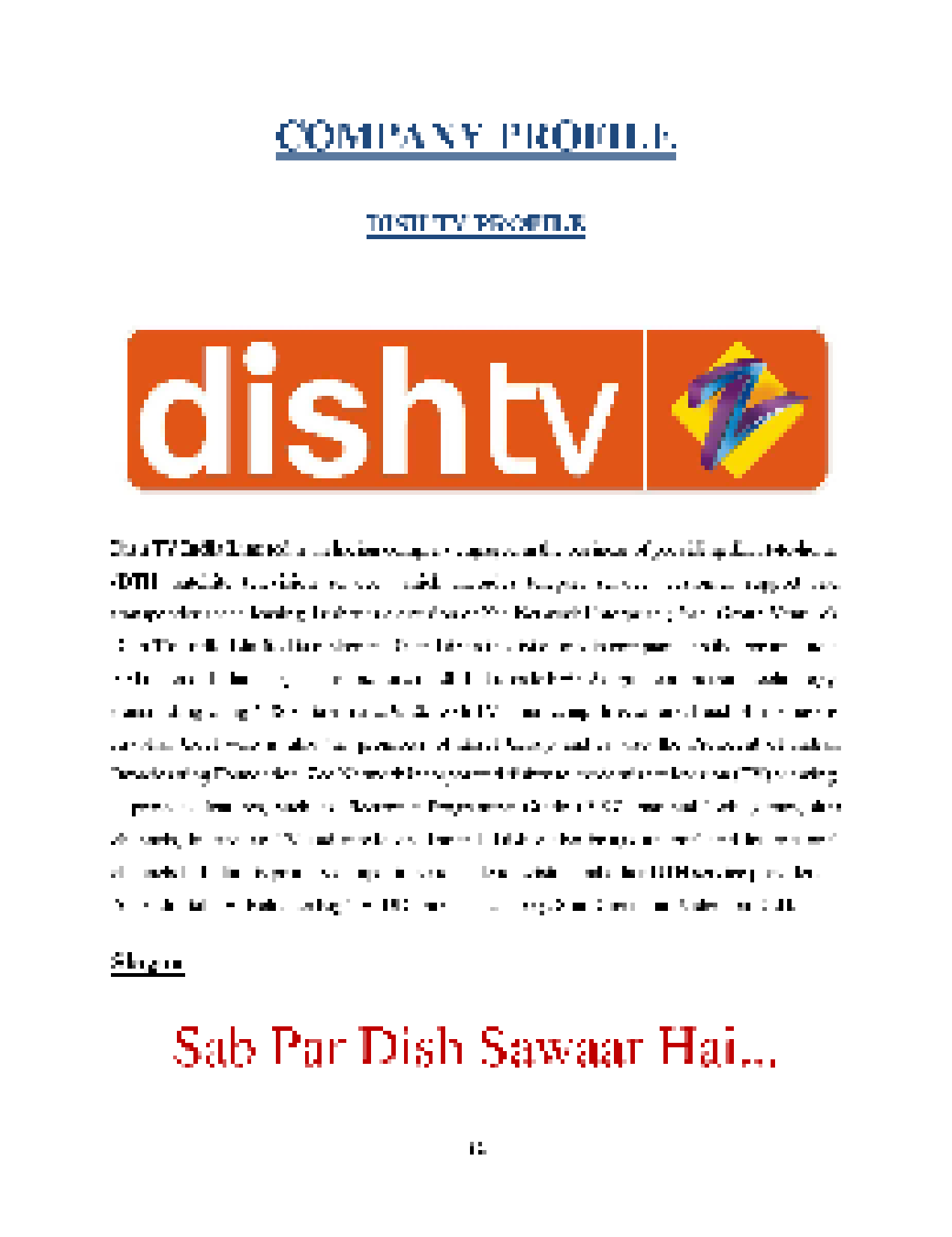 dth services in india Founded in the year 1992 with its headquarters at chennai, novastar communication pvt ltd is south india.