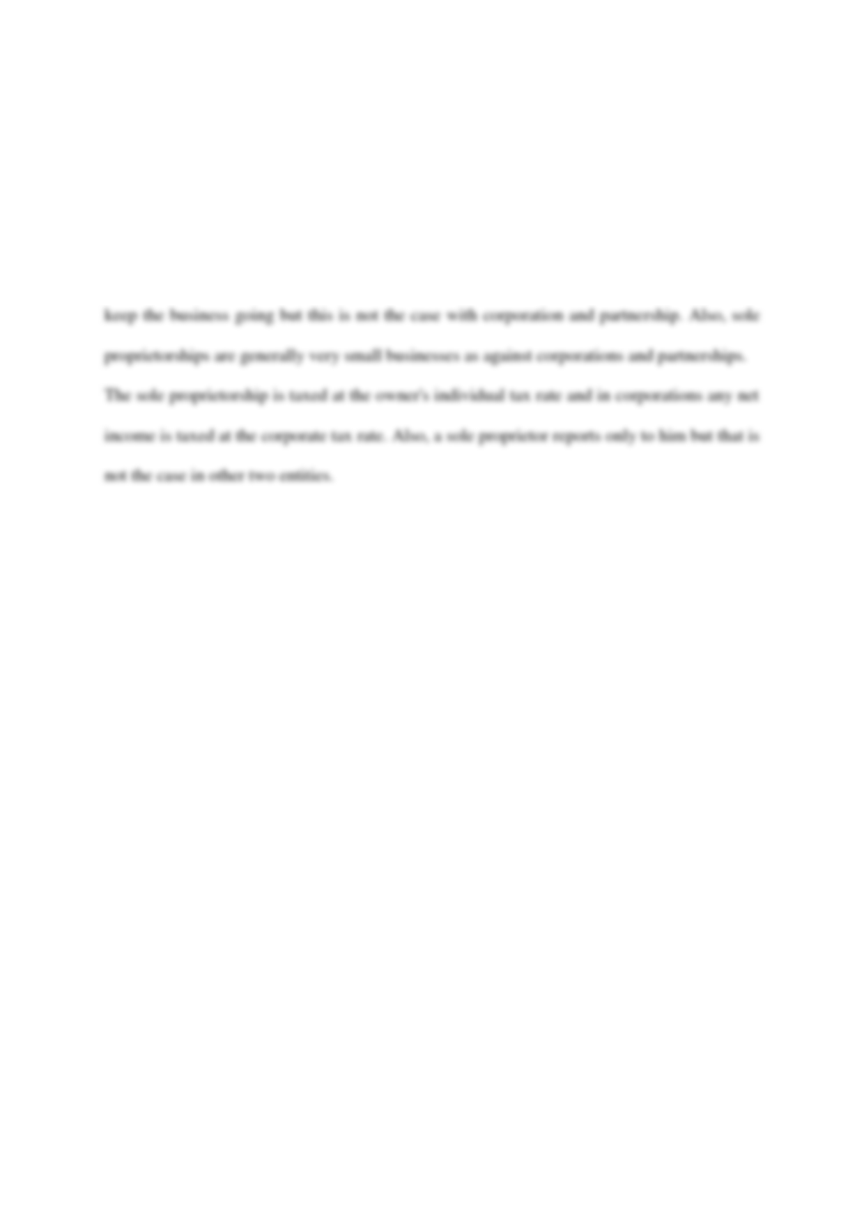 compare and contrast the characteristics of the main types of compare and contrast the characteristics of the 3 main types of business entities the three main types of business entities are sole proprietorship