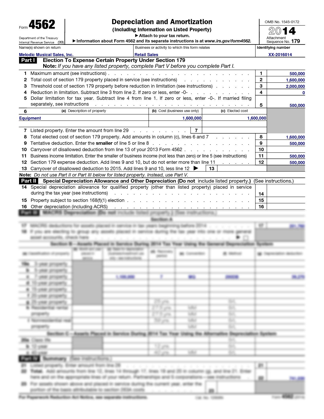 download 2014 tax return form