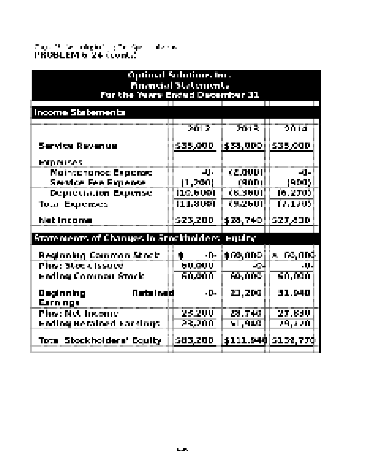 problems chapter 6 acct 460 Intermediate accounting 7e, chapter 4 solutions - download as pdf file (pdf), text file (txt) or read online.