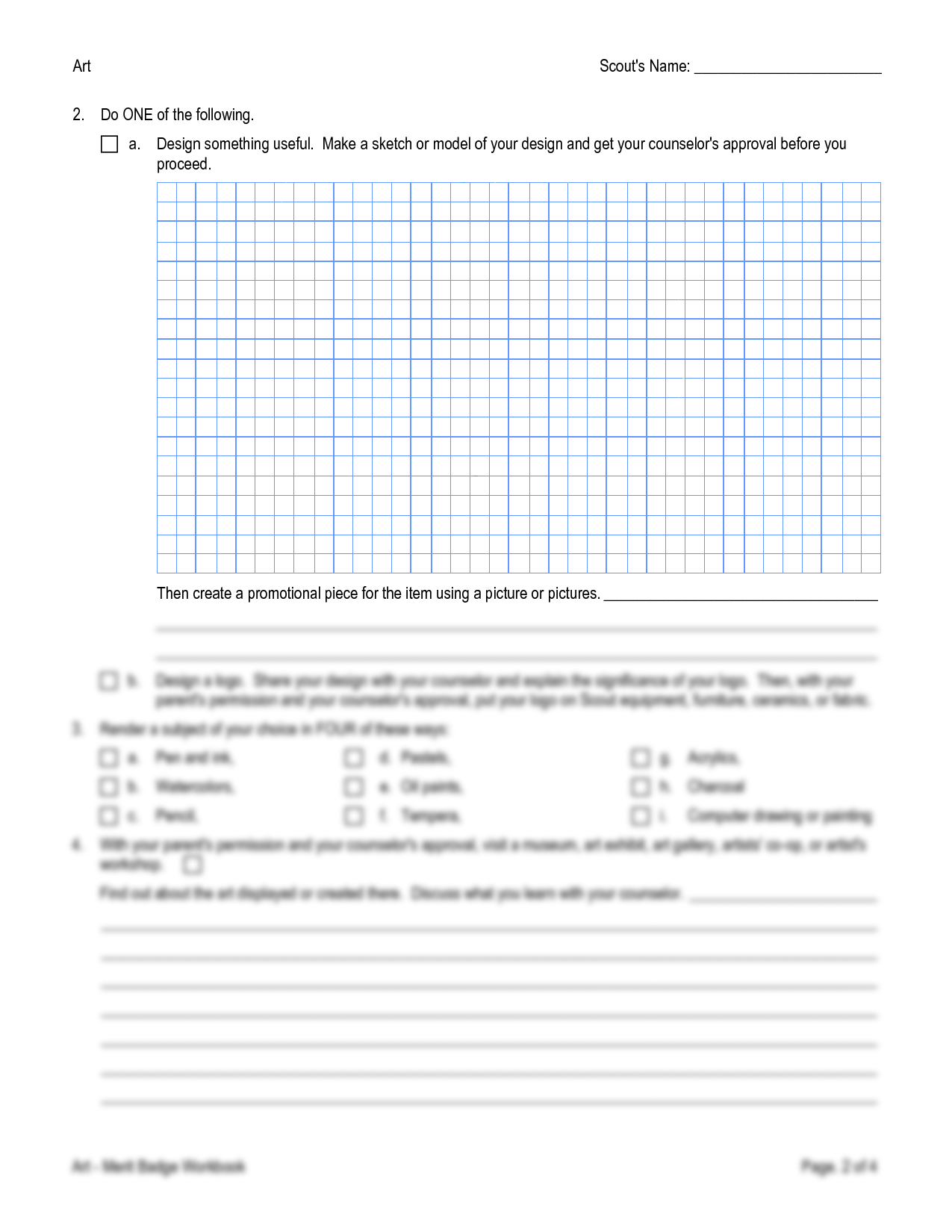 Workbooks citizenship in the world merit badge workbook : worksheet. Art Merit Badge Worksheet. Grass Fedjp Worksheet Study Site