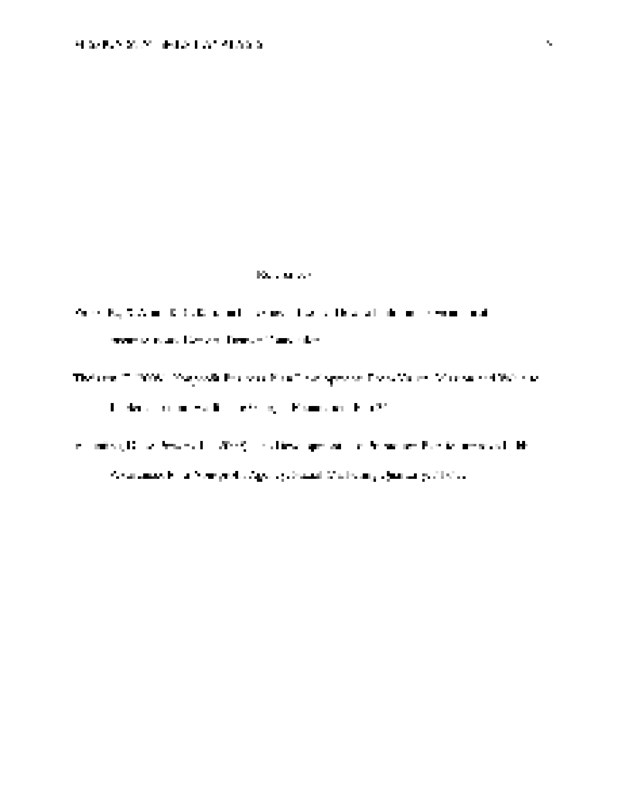mission statement format