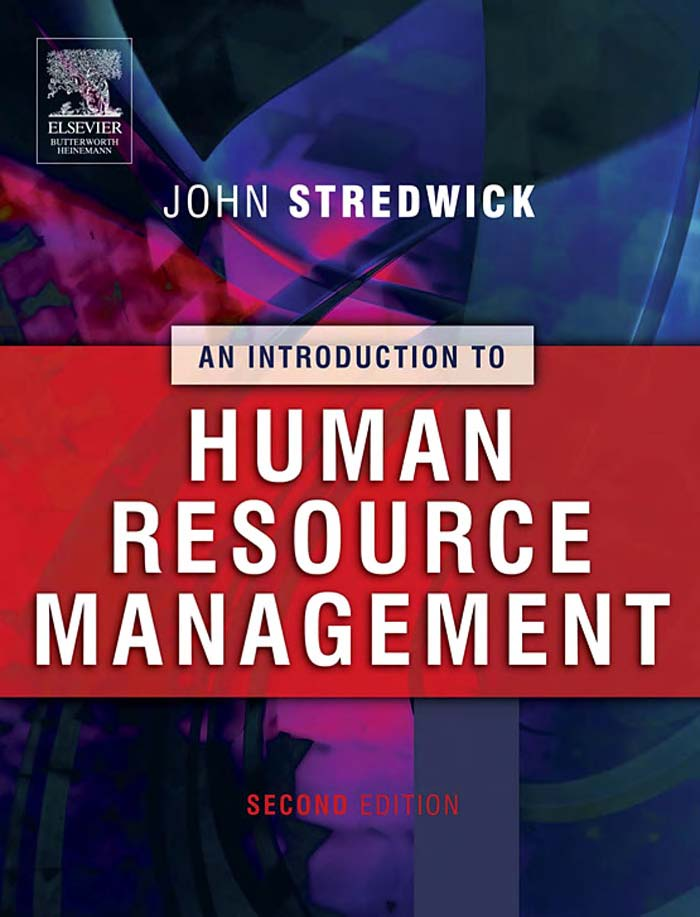 an introduction to the human resorce management The carlson school of management at the university of minnesota has been an international leader in human resources education and research since 1945, and offers one of the world's very best master's programs in human resources and industrial relations.