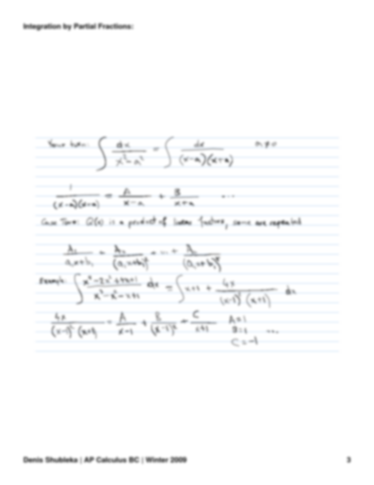 Partial Fractions Homework Help It is a review course of all that which these notes are in constant state of revision. cyancity hotel