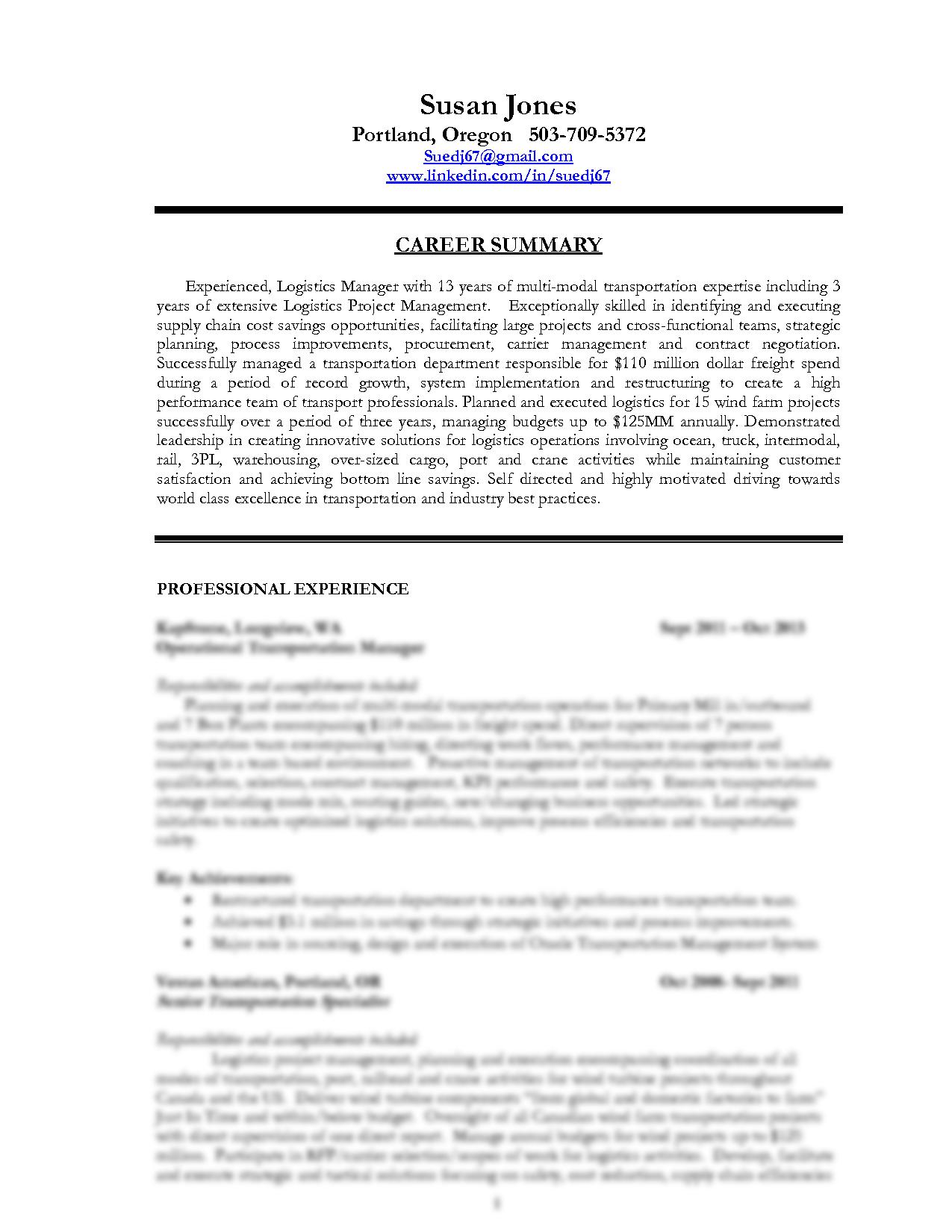 Solution Logistics Management Class Lectures179996908