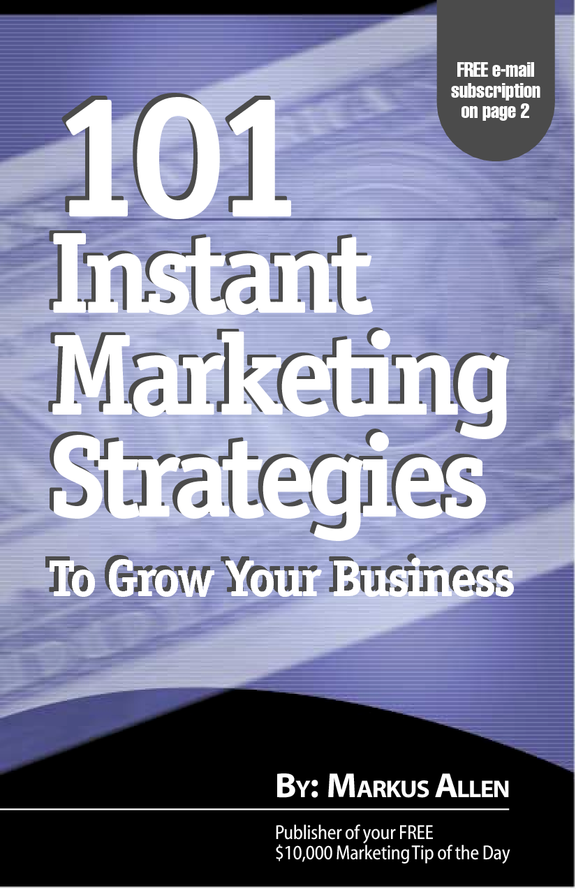solution marketing strategy class lectures 138038213 101 instant