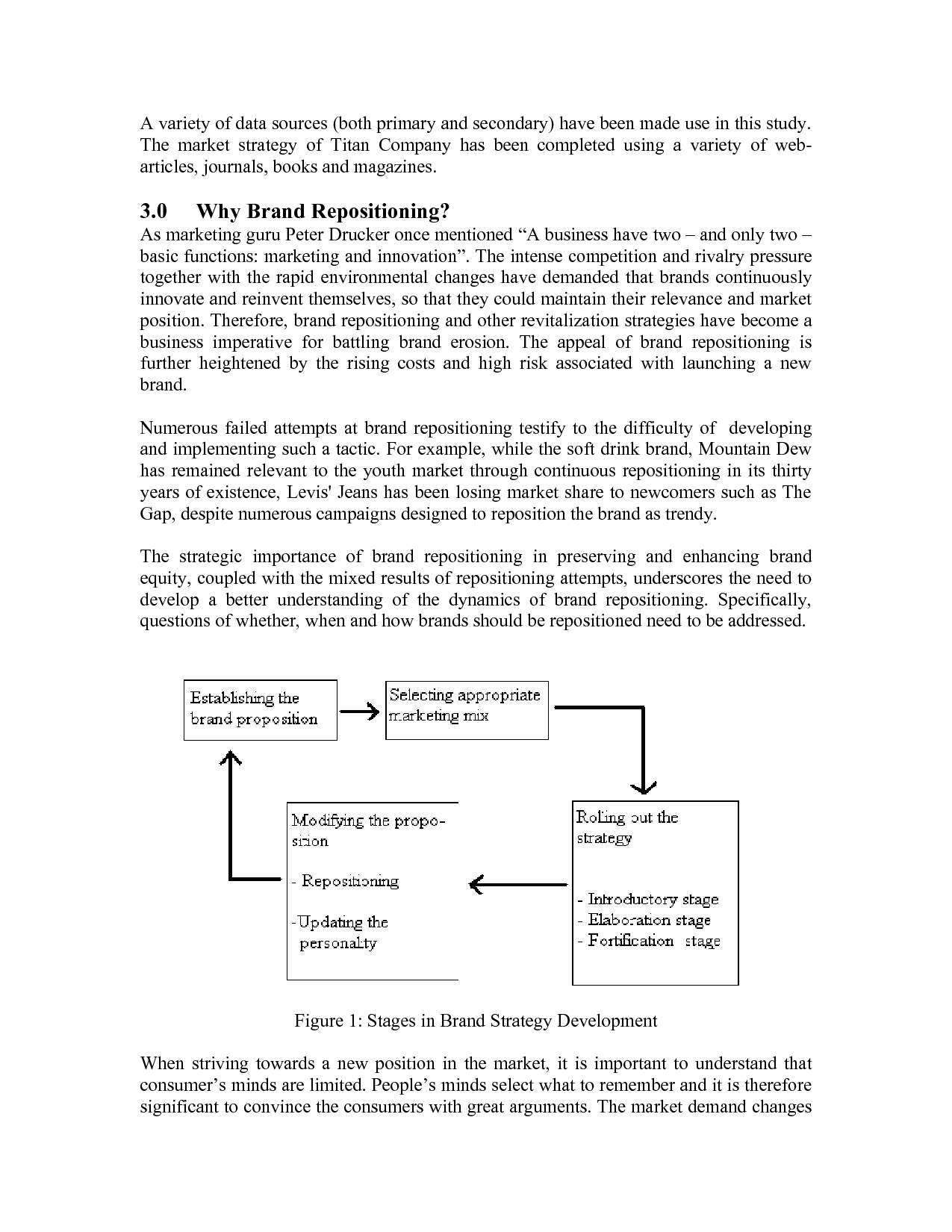 components of research paper limitations example