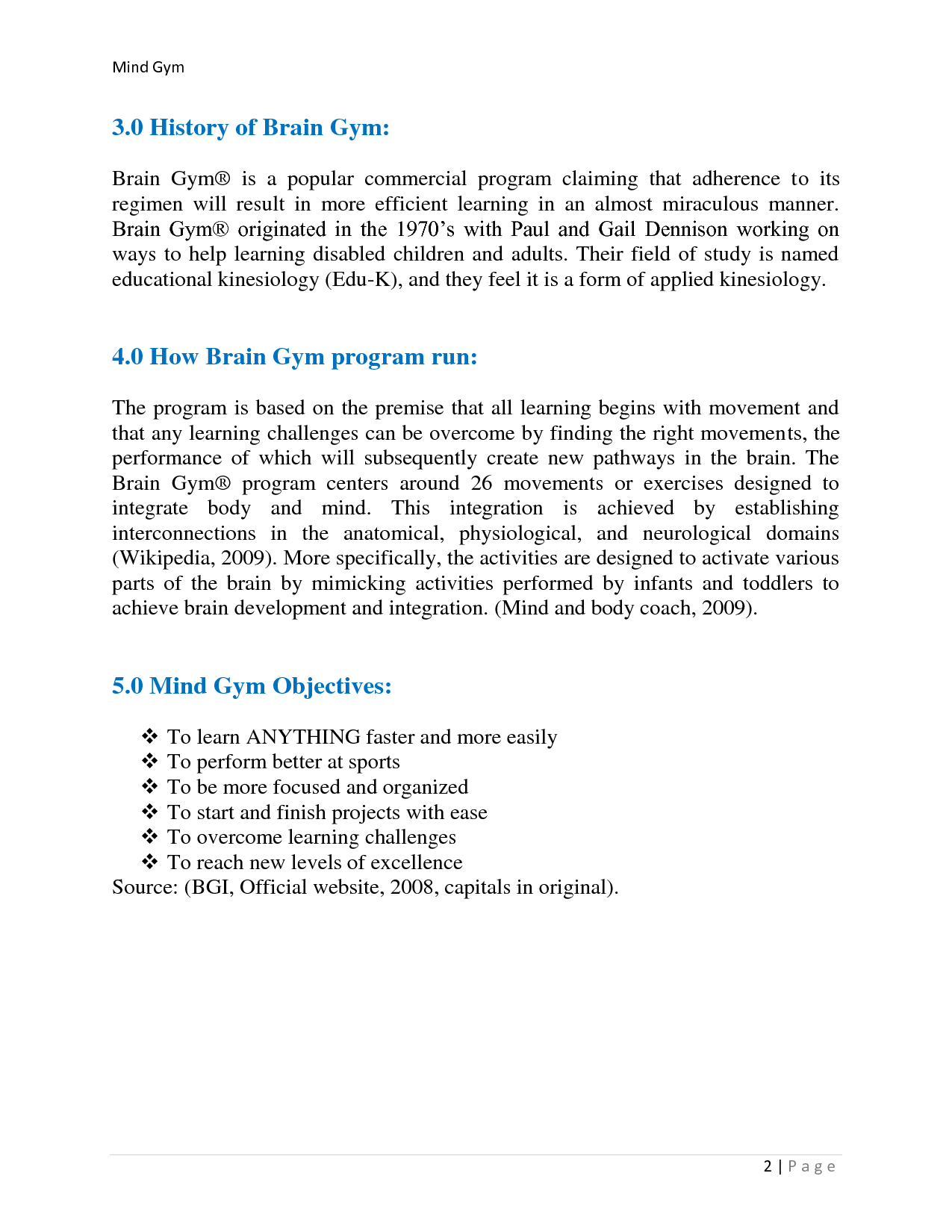 Helpful hints for writing a resume picture 3