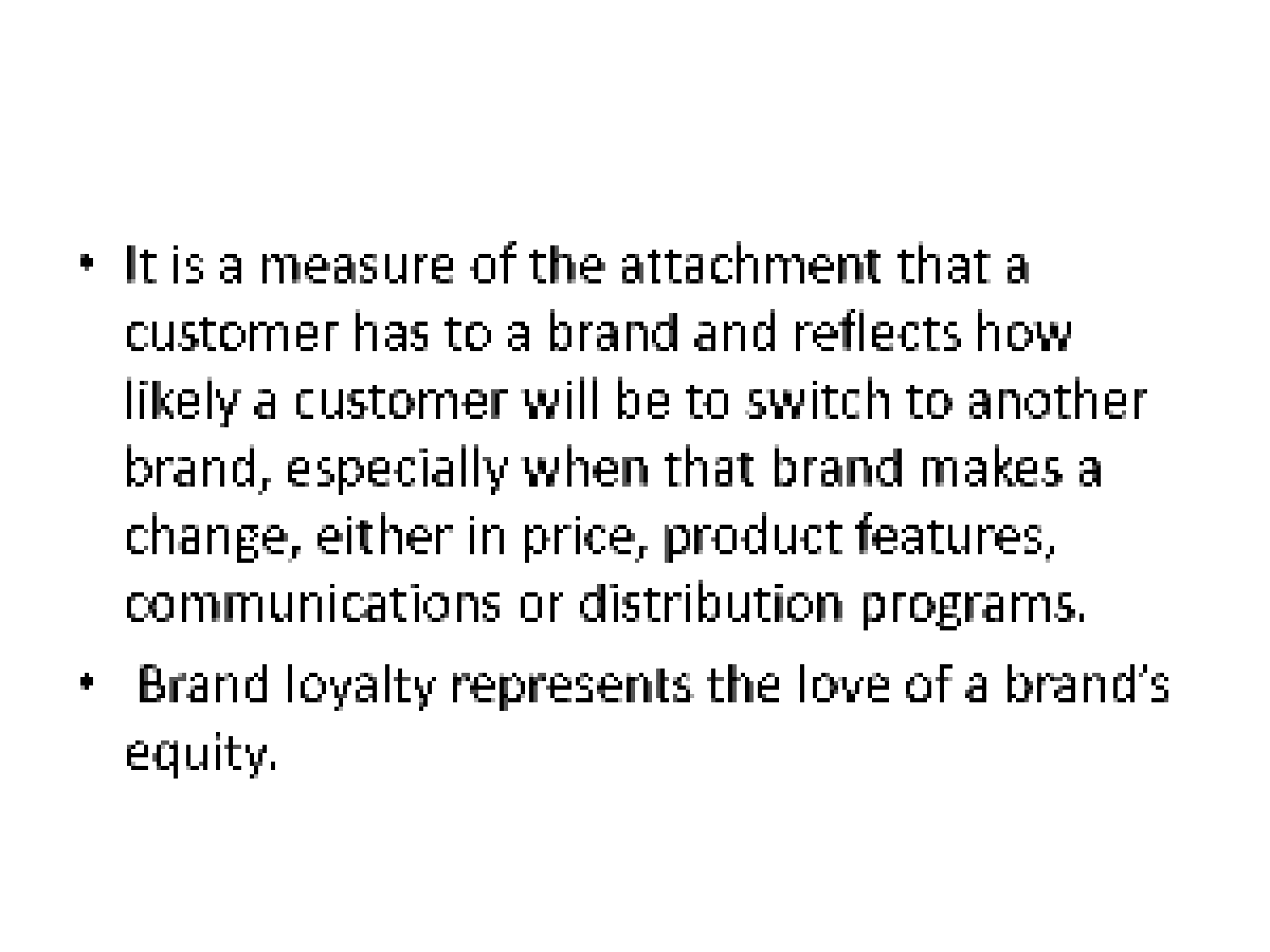 BRAND MANAGEMENT NOTES DOWNLOAD
