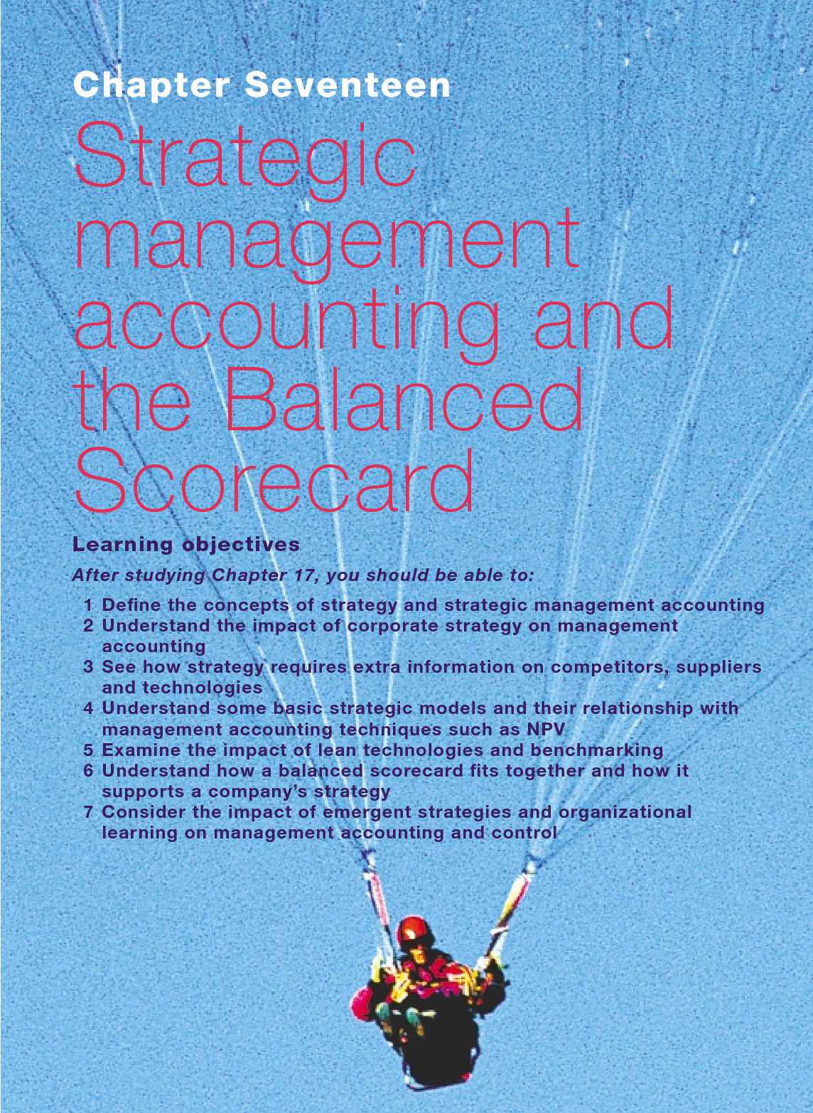 strategic management accounting and balanced score