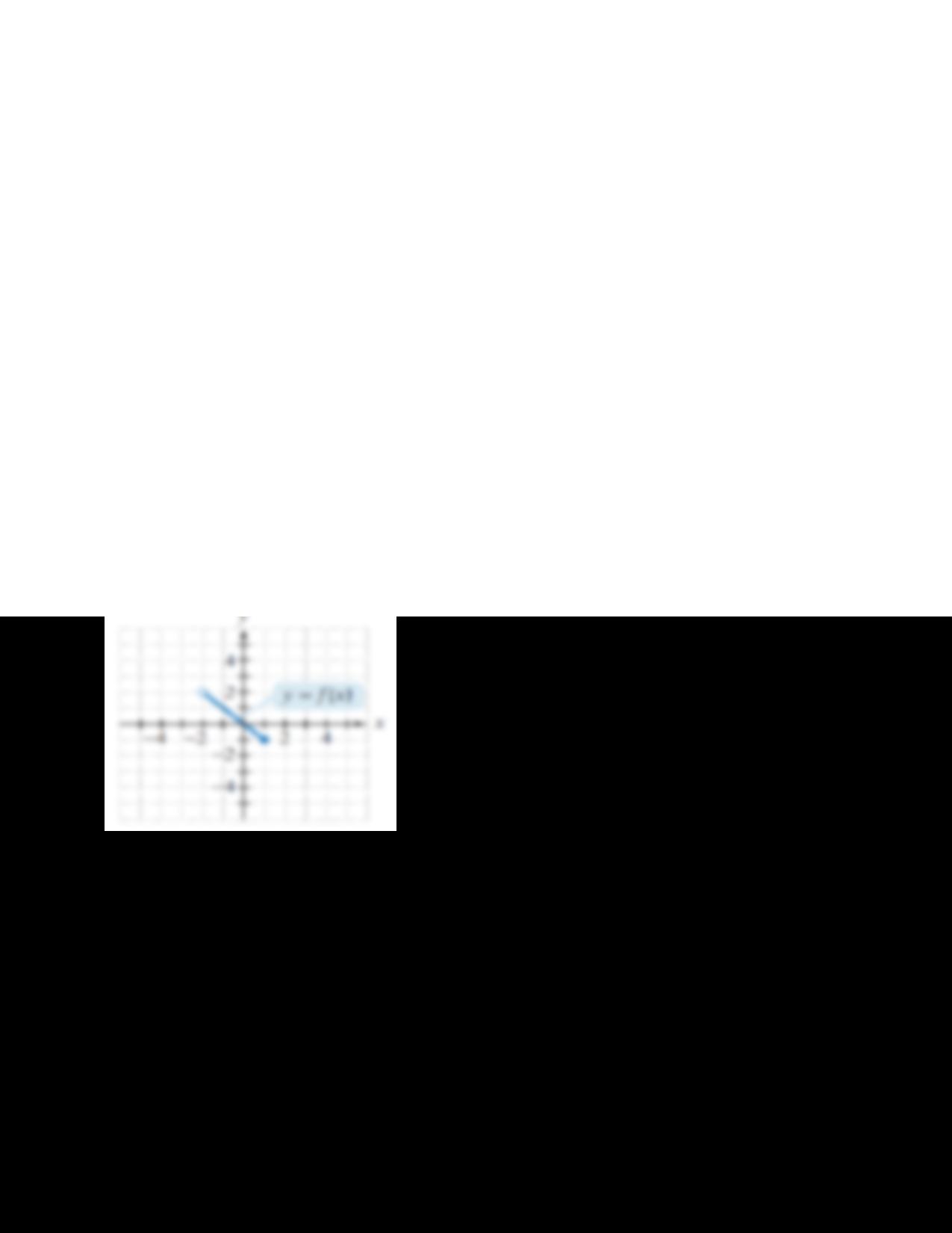 SOLUTION: Vertical Line Test Function of a Graph Worksheet - Studypool Within Vertical Line Test Worksheet