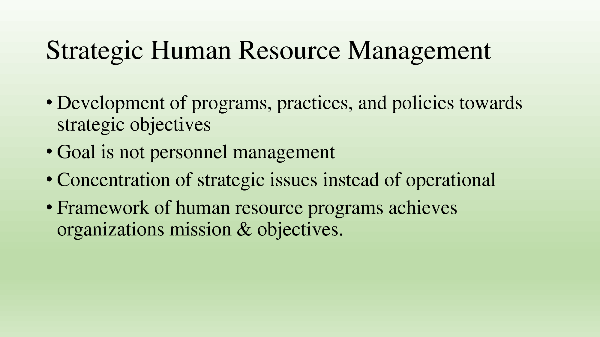 hrm case studies with solutions Human resource management (hrm) case studies jan 8, 2010 providing an introduction to human resource management (hrm), hr case studies study the essentials and theory of managing the workforce, human resource planning and development.