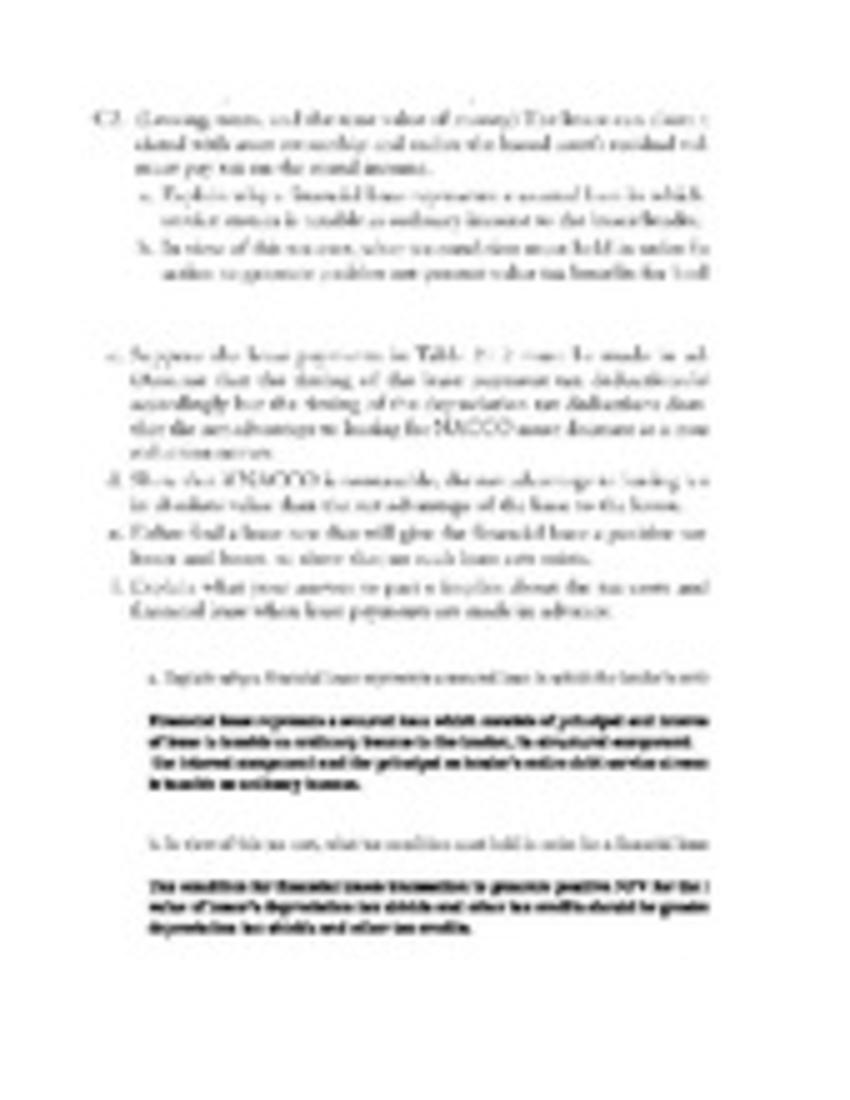 week 5 problem set fin 571 essay View homework help - fin 571 week 5 individual assignment text problem sets from fin 571 at university of phoenix week 5: text problems university of phoenix fin/gm571 international corporate.