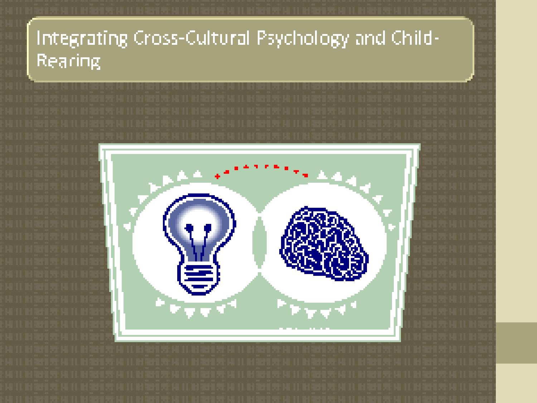 case studies in cross cultural psychology
