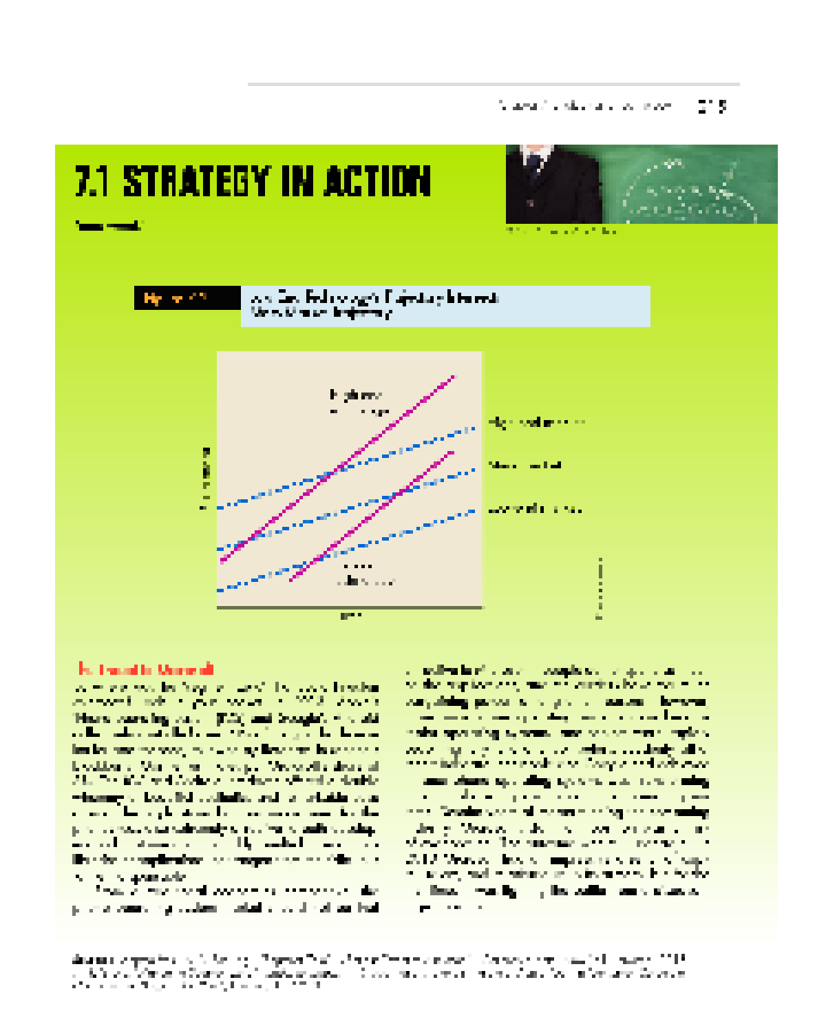 a strategic management theory Over the past half century, strategic management research has evolved into a   we use chinese strategies for the creation of meaning to propose theoretical.
