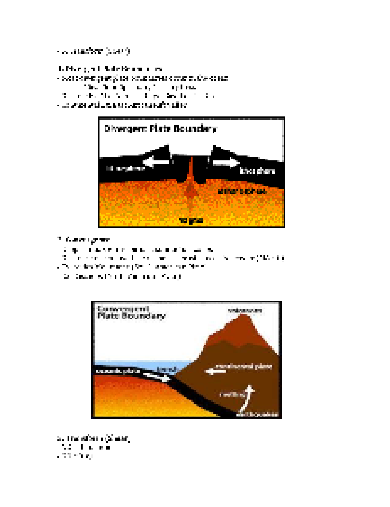 geology help online Need homework and test-taking help in geology these articles can help you understand the science behind the earth's structure.