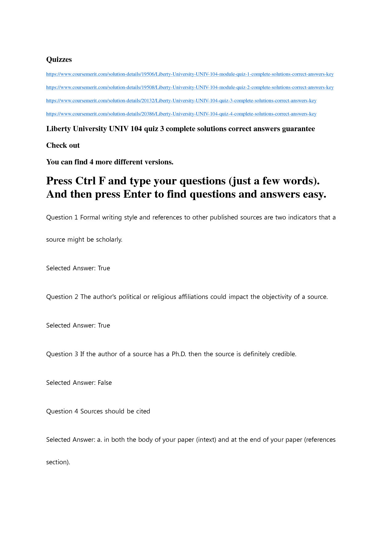 m3 quiz 2