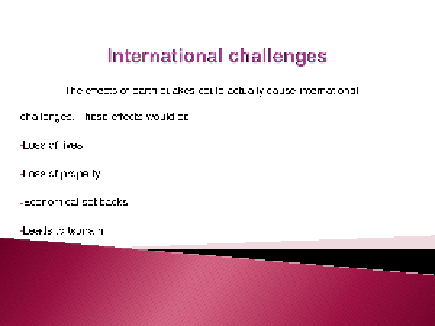 future trends and challenges 4 trend number four, that needs to be discussed in more detail, from our point of view, and should be grouped into a separate trend is that of the future as it is seen from our study it closely coincides with the literature review that we performed to define the major challenges and future trends in.